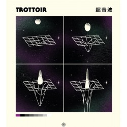 TROTTOIR - s/t [CD]