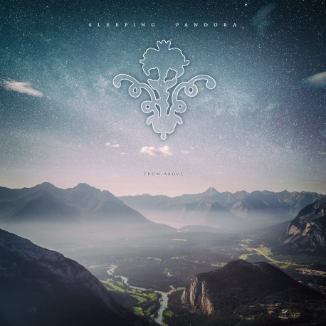 SLEEPING PANDORA - From Above [CD]