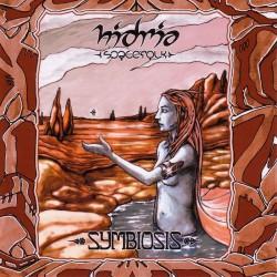 HIDRIA SPACEFOLK - Symbiosis [LP]