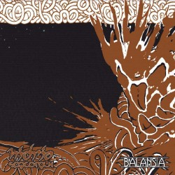 HIDRIA SPACEFOLK - Balansia [CD]
