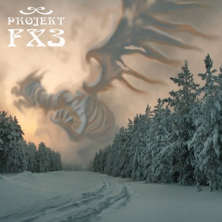 PROJEKT FX3 - Hertzschlag - Part 1 [CD]