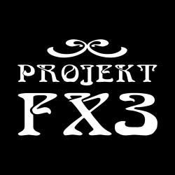 PROJEKT FX3 - Hertzschlag Trilogy [CDx3]
