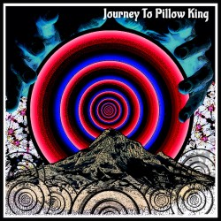 PUB ČERENKOV - Journey To Pillow King [CD]