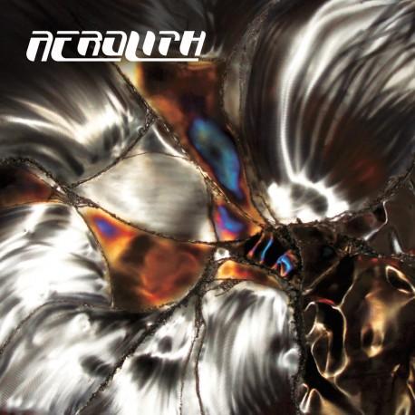 AEROLITH - AEROLITH [CD]