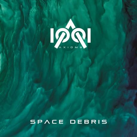 AXIOM9 - Space Debris [CDx3]