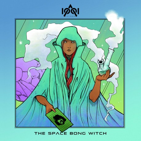 AXIOM9 - The Space Bong Witch [CDx2]
