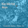 PSYCHEDELIC BATTLES VOL. 6 - Dean Allen Foyd vs Sherpa [LP]