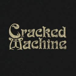 CRACKED MACHINE Box Set [CDx3]