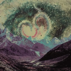 PATER NEMBROT - Nusun [LP]