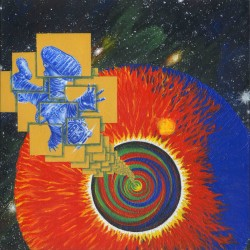 ALPHA OMEGA - Down the gravity well