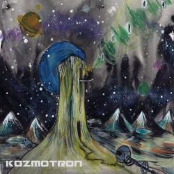 KOZMOTRON - Kozmotron [LP]