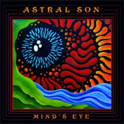 ASTRAL SON - Mind's Eye [LP]