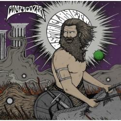 COMACOZER - Astra Planeta [LP]