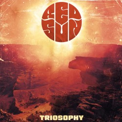 RED SUN - Triosophy