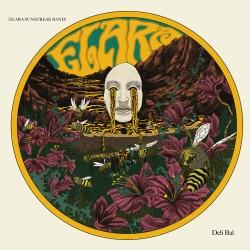 ELARA - Deli Bal [CD]