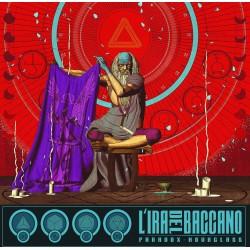 L'IRA DEL BACCANO - Paradox Hourglass [LP]