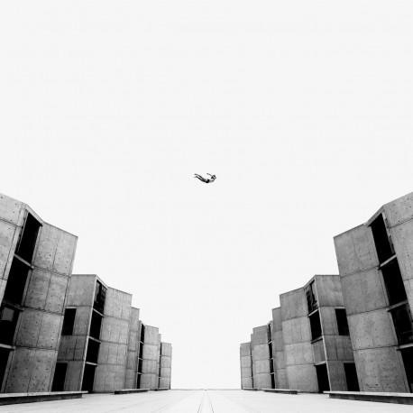 BARROWS - Obsidion [DLP]