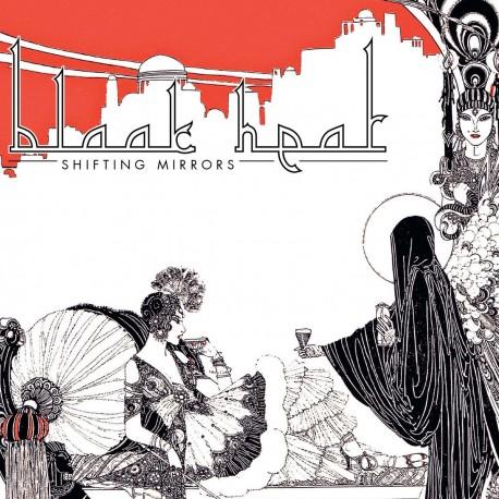 BLAAK HEAT - Shifting Mirrors [LP]