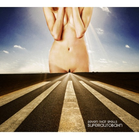 SEVEN THAT SPELLS - Superautobahn [LP]